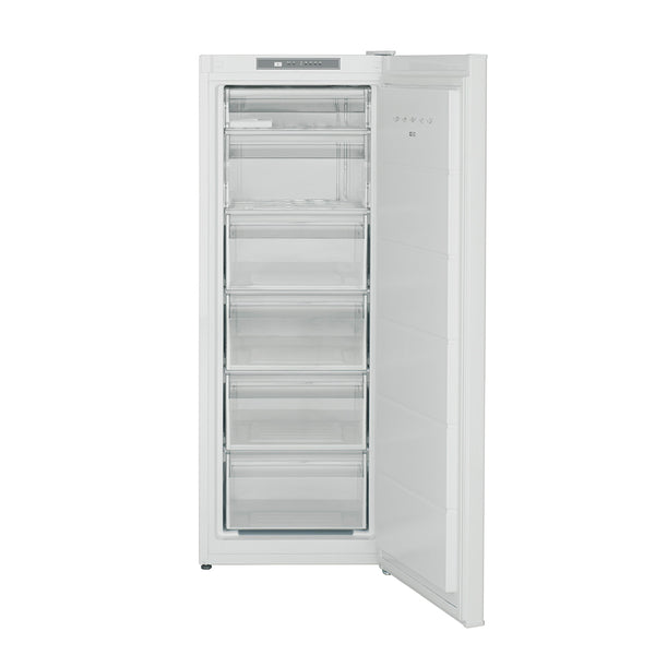 De Frost Refrigerator 180 liters, Six Drawers
