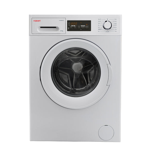 8 KG Front-Opening Washing Machine