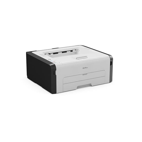 Black and white laser printer- SP277NWX