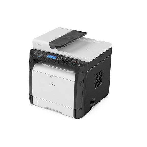 Integrated black and white laser printer- SP325SFNw