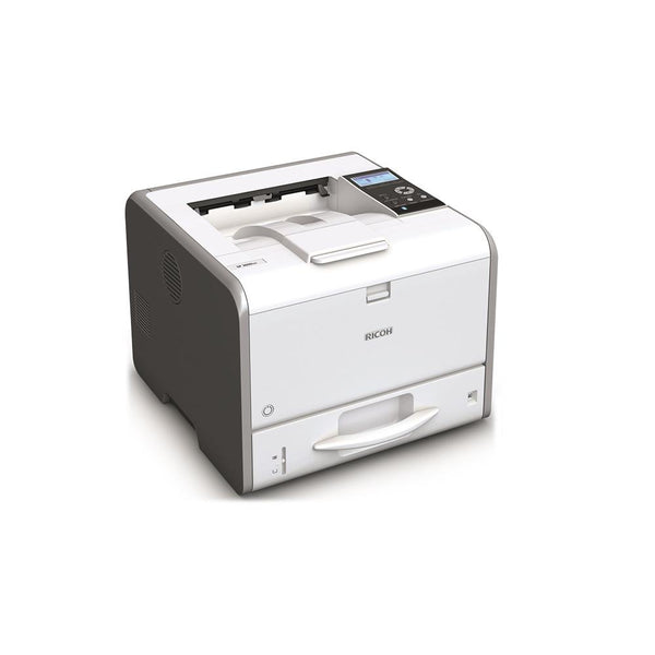 Black and white laser printer- SP3600DN