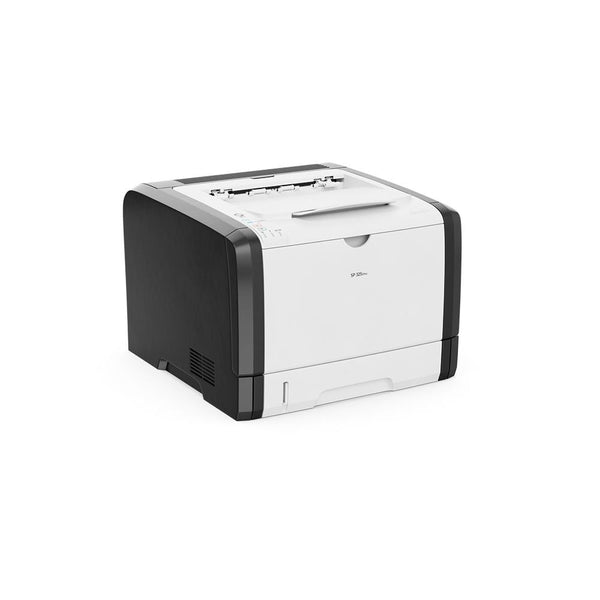 Black and white laser printer- SP377DNWX
