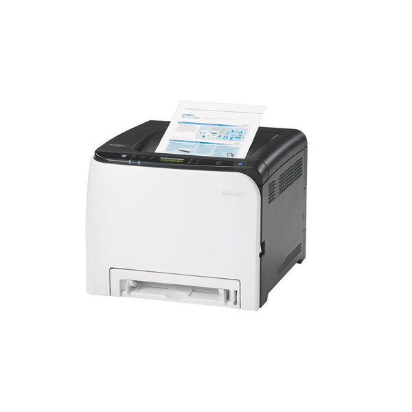 Color Laser Printer- SP260DNw