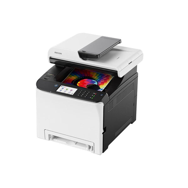 Color laser printer- SPC262DNWX