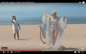 Carly Rae Jepsen - Want You In My Room - Billboard