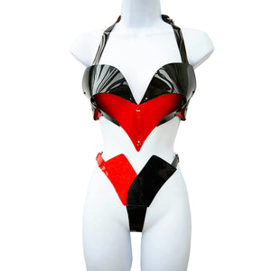 THE OPEN HEART SET (multiple colours available) NEW - Ada Zanditon Couture