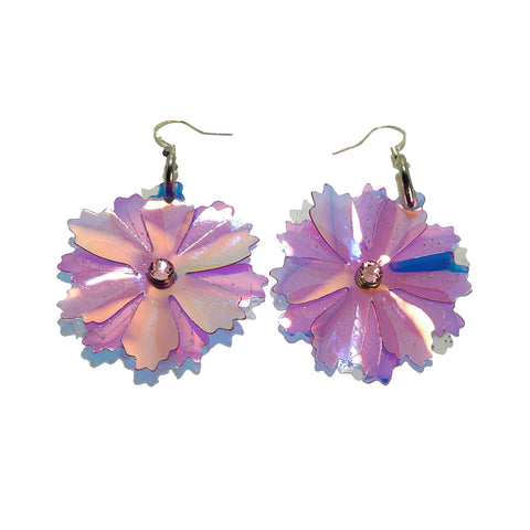 Sakura Earrings (multiple colours available) NEW - Ada Zanditon Couture