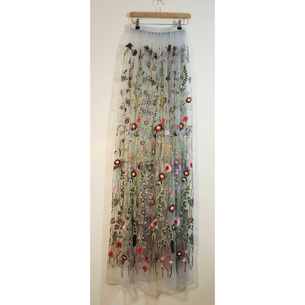 GODDESS TALE SKIRTS (End of line materials) - Ada Zanditon Couture