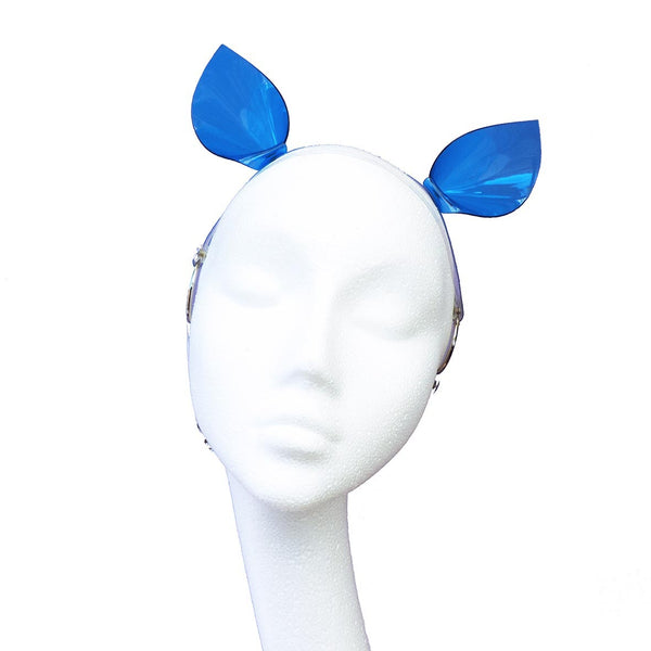 Piglet Ears (multiple colours available) - Ada Zanditon Couture