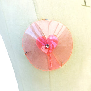 Love Pasties (multiple colours available) - Ada Zanditon Couture