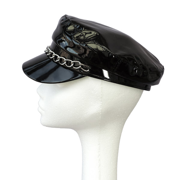 Army Of Me (Hat) - Ada Zanditon Couture