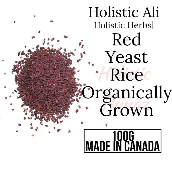 Red Yeast Rice Extract 100g