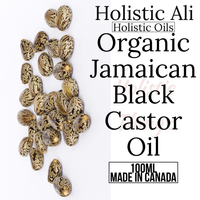 Jamaican Black Castor Oil 100ml