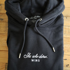 The Ultimate Hoodie Black