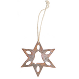 DE01015  Pendant Hexagon bell