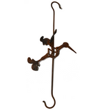 *SH0703  Hummingbird hook