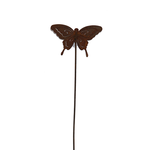 W4936B Stake butterfly small
