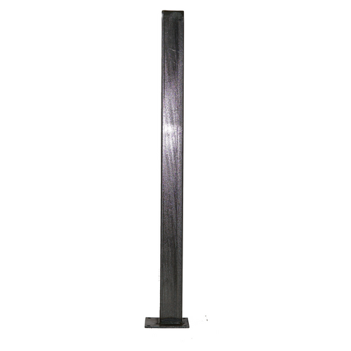 W5035A Square Tubing Table Legs,71cm, Set/4