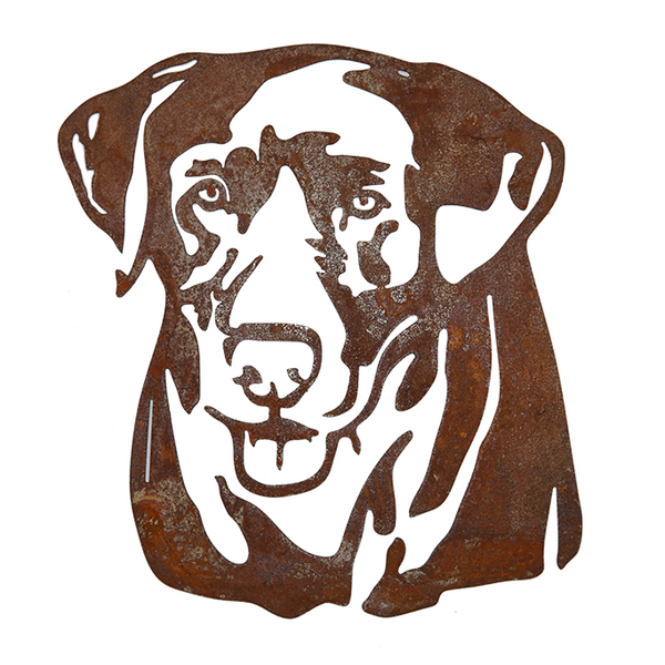 *W4342 Wall Art - Dog Decor