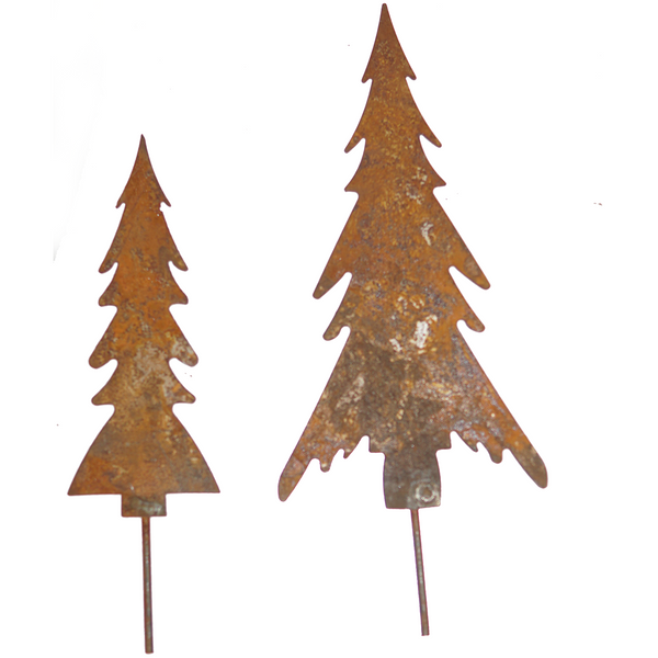Tree picks  LU0196 & LU0207