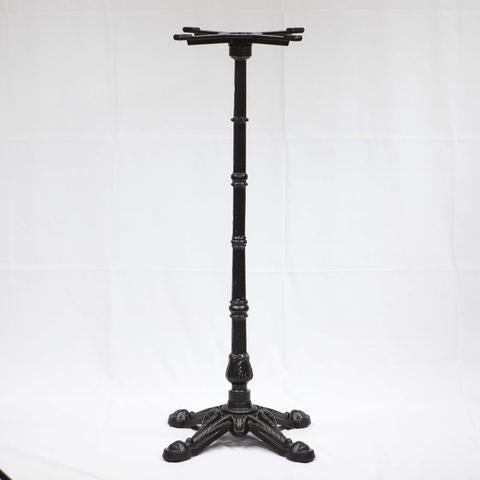 JK3063H Cast Iron Table Base, Bar Height, Classic 107.95cm