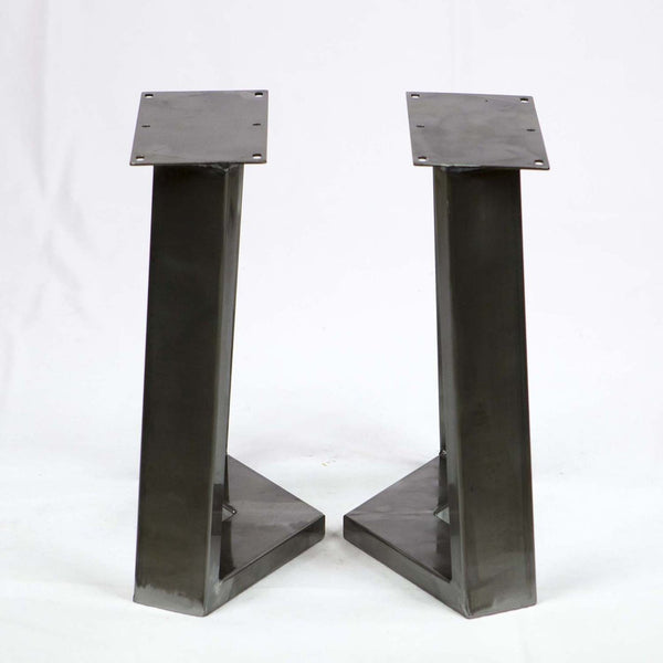 SS400 Cress Bench Legs, 1 Pair