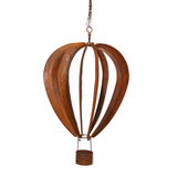 W4309  Wind spinner hot air balloon KD