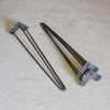 W5032A Reinforced 3-rod Hairpin leg 71cm