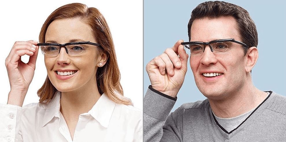 Adjustable Lens Eyeglasses Fit Lifestyle For You