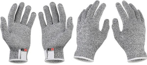 Anti-Cut Gloves Fit Lifestyle For You L