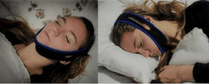 Anti Snore Chin Strap Healthier Lifestyle 4 All