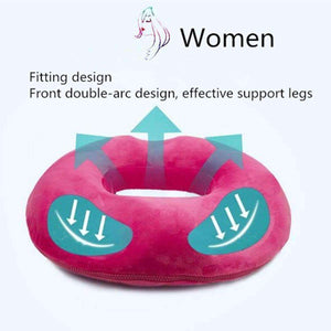 Awesome Pregnancy Ring Pillow Healthier Lifestyle 4 All