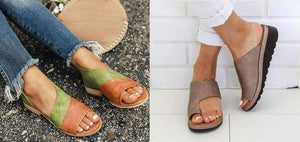 Bunion Comforter - Use sandals again Fitness Fit Lifestyle For You