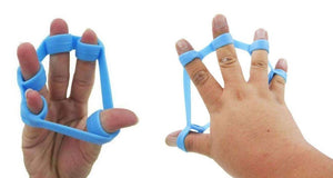 Finger Exerciser Healthier Lifestyle 4 All