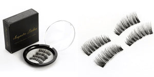 iEyelashes handmade 6D Healthier Lifestyle 4 All Long