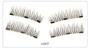 iEyelashes handmade 6D Healthier Lifestyle 4 All Natural