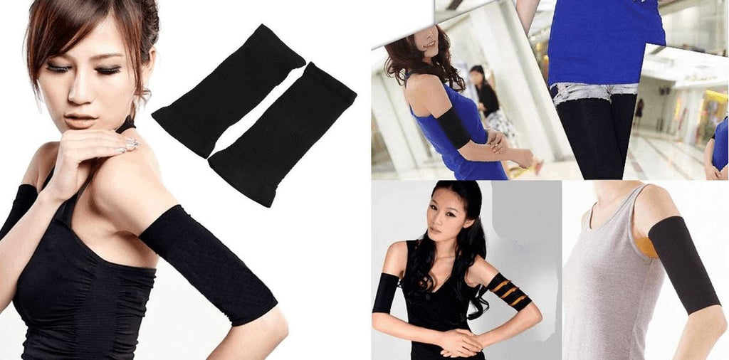 Incredible Arm Shaper Healthier Lifestyle 4 All