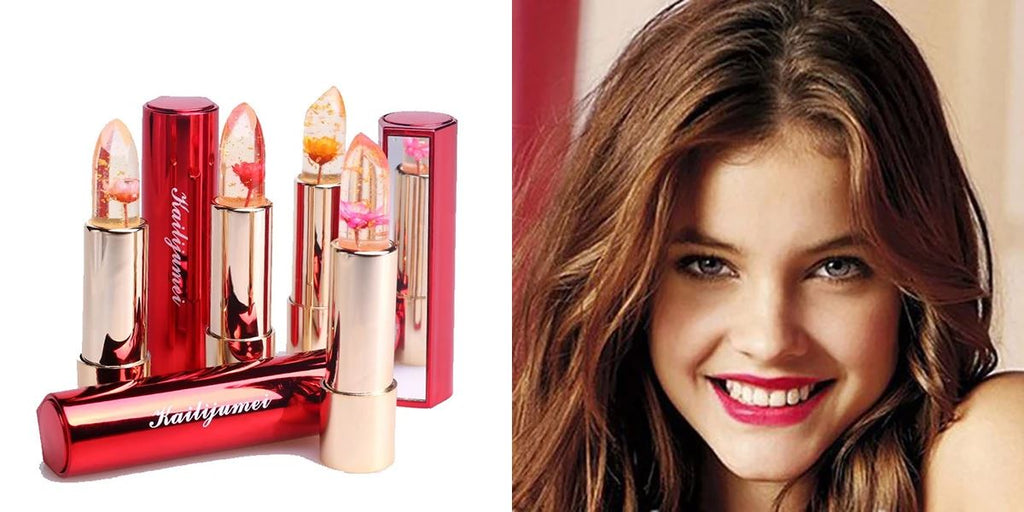 Lipstick Gloss Color Temperature Changes Lipstick Healthier Lifestyle 4 All Minutemaid