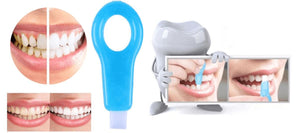 Nano Teeth Whitening Kit Fit Lifestyle For You