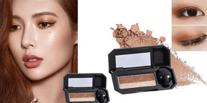 Perfect Dual-color Eyeshadow Healthier Lifestyle 4 All Eatrhtones