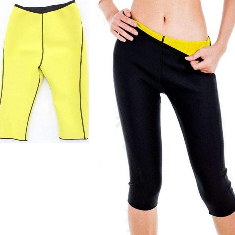 Shaper Sauna - Pants Fitness Healthier Lifestyle 4 All