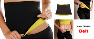 Shaper Sauna® - Belt Fitness Fit Lifestyle For You