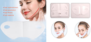 V-Shaped Slimming Mask Fit Lifestyle For You