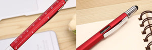 Wise 6 in 1 Stylus Multi Pen gadget Healthier Lifestyle For You