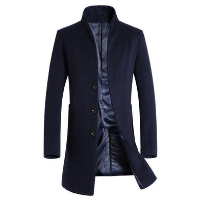Elegance Business Coat