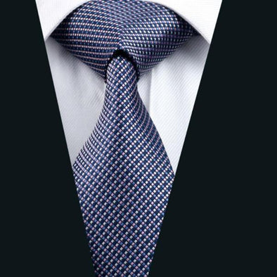 Formal Business Tie