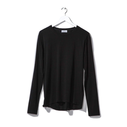 Henok Long Sleeve Black-World Ambassadeurs