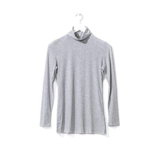 Fiori Turtleneck Grey-World Ambassadeurs