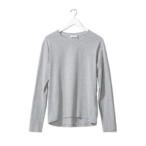 Henok Long Sleeve Grey-World Ambassadeurs