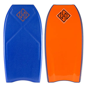 HUBBOARDS Houston PP HD ISS